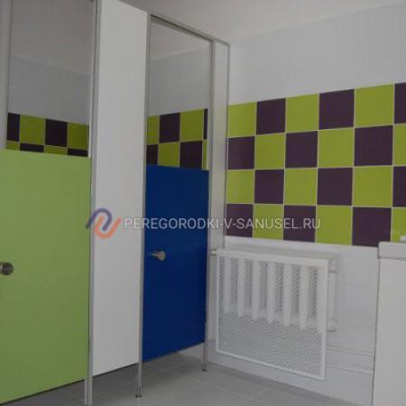 Трехъязычный детский сад P'TITCREF