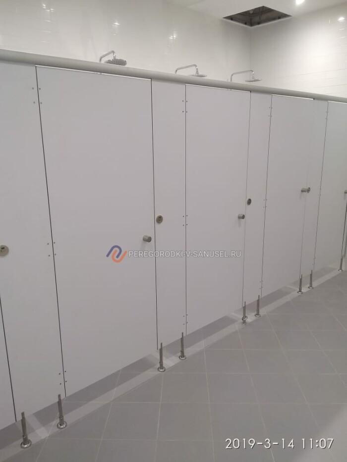 Туалетные перегородки: где купить и как правильно сэкономить?