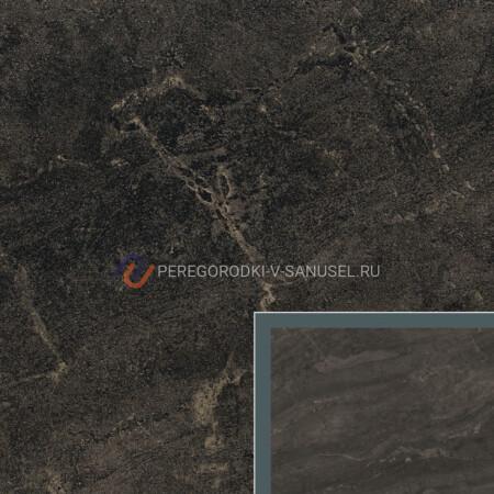 Столешница Sentira Black: доставка в Екатеринбурге │ Сантехнические перегородки