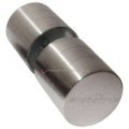 Ручка STC-3 металл: доставка в Москве │ Сантехнические перегородки