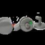 Комплект фурнитуры STC-4