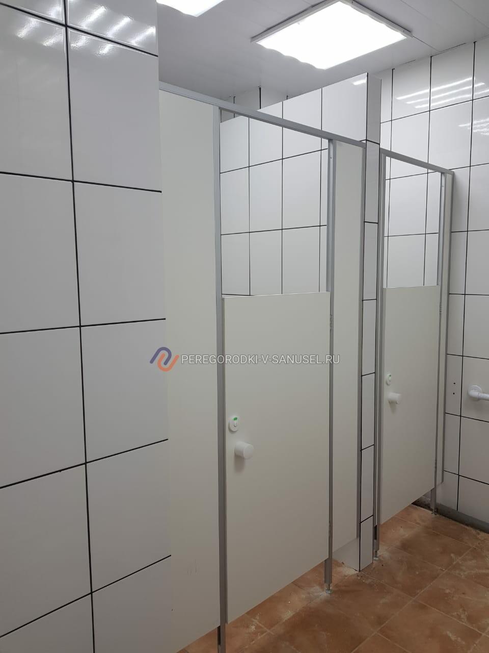 Туалетные перегородки для детей